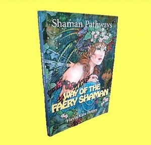 Way of the Faery Shaman